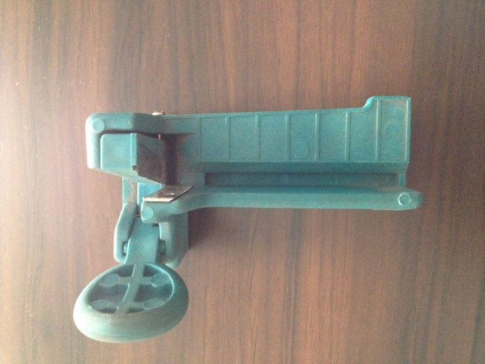 Edge Banders - Rhino Panel Equipment - Timber Flat Panel Machinery